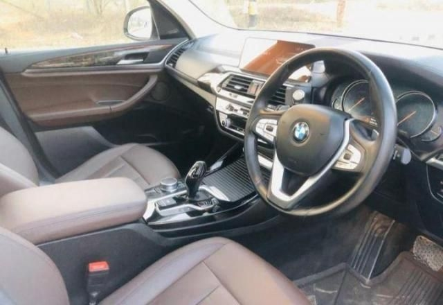 BMW X5 xDrive30d Pure Experience (7Seater) 2015
