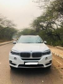 BMW X5 xDrive30d Pure Experience (5 Seater) 2016