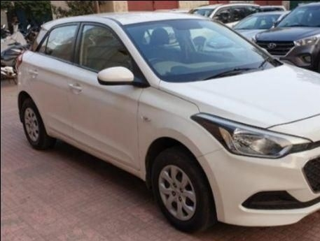 Hyundai i20 Asta 1.4 AT 2015