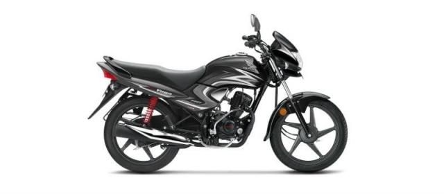 Honda Dream Yuga 110cc CBS 2020
