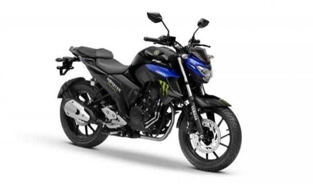 Yamaha FZ25 Dual Channel ABS BS6 2020