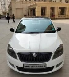 Skoda Rapid Style 1.5 TDI AT 2015