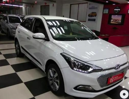 Hyundai Elite i20 Asta 1.2 Opt 2018