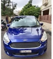 Ford Aspire Trend 1.5 TDCi 2016